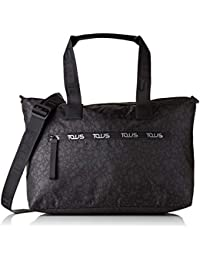 TOUS Kaos Mini Sport, Gym bag para Mujer, U