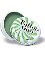 Tattoo Goo Original Baume post-tatouage 21 g - Naturel et réparateur