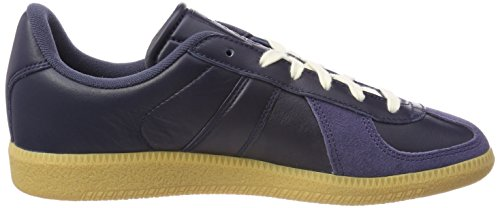 adidas BW Army, Baskets Homme Bleu (Collegiate Navy/collegiate Navy/trace Blue F17)