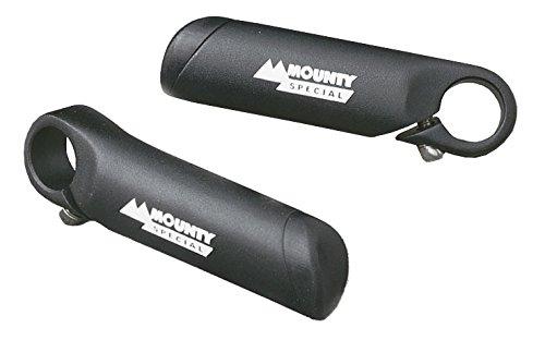 Mounty Lenkerhörnchen Special Power-Ends im Test