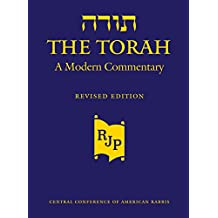 The Torah: A Modern Commentary: Revised Edition (English Edition)
