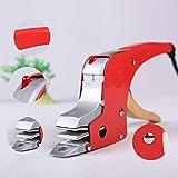 #7: Mermoda Electrical PP Plastic Handle Packing Equipment Handy Strapping,Carton Banding Machine