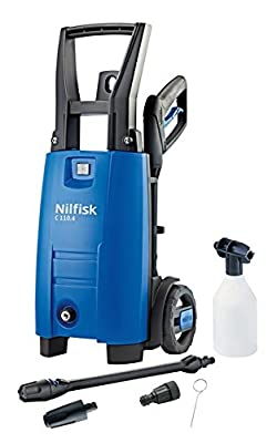 Nilfisk C 110.4-5 X-TRA EU - pressure washer from Nilfisk-Advance GmbH