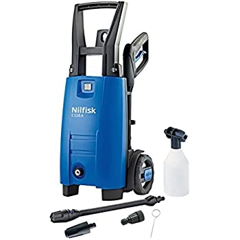 Nilfisk 128470344 C 110.4-5 X-tra - Nettoyeur haute pression