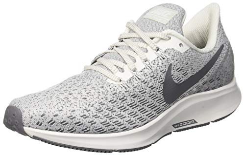 buy popular 6c9a4 2cd9b Nike Wmns Air Zoom Pegasus 35, Zapatillas de Running Unisex Adulto, Gris  (Phantom
