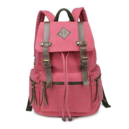 beautywill-vintage-unisex-casual-backpack-canvas-rucksack-bookbag-satchel-hiking-bag-newest-fashion-