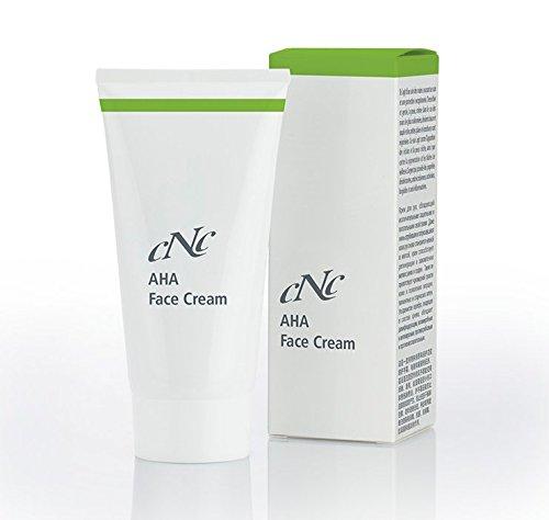 CNC cosmetic: AHA Face Cream (50 ml)