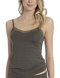 Calida Aurelia, Camiseta de Tirantes para Mujer