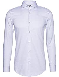 Amazon.es  Hugo Boss - Camisas   Camisetas d72d733c33b