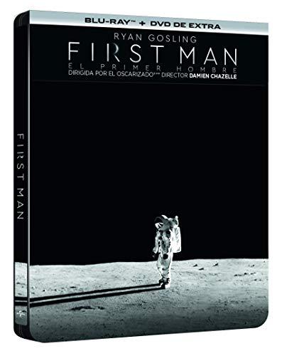 El Primer Hombre (Steelbo