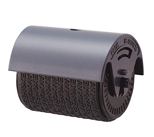 PLUS Europe, Nachfüllrolle für den Camouflage Rollstempel, 1er Pack (1x 1 Nachfüller) (Sicherheit Stempel-roller)