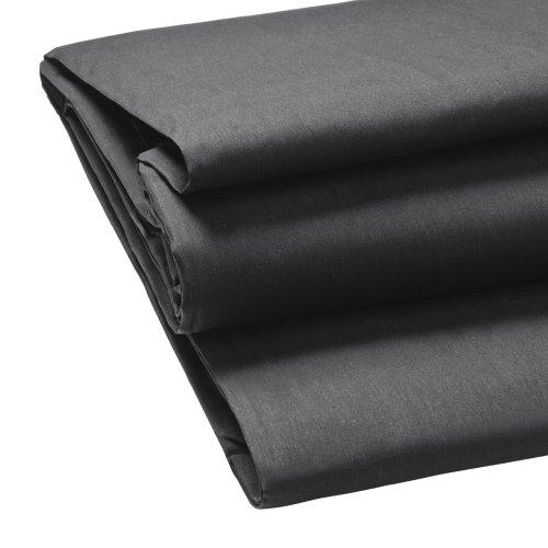 Walimex Stoffhintergrund (2,85x6m) uni-schwarz