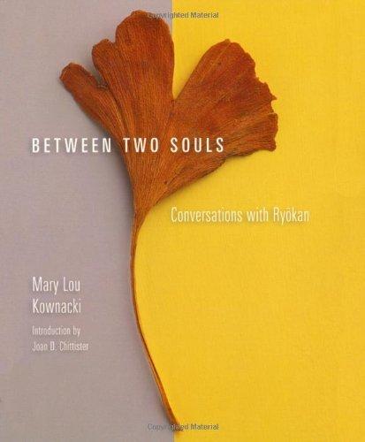 Between Two Souls Conversations With Ryokan