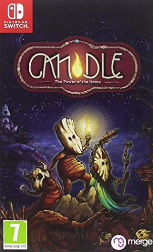 Candle - The Power Of The