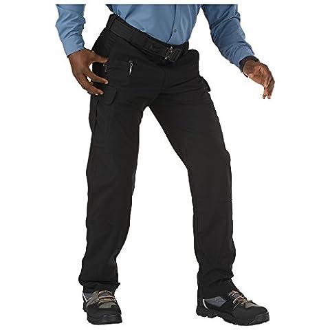 5.11 TACTICAL Stryke Pantalon Homme, Noir, FR : W28/L30 (Taille Fabricant : W28/L30)