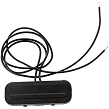 Xuniu Interruptor de botón del baúl del Coche con Cable para Chevrolet Cruze (sedán)