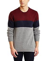 Aeropostale Men's Cotton Sweater