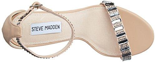Steve Madden Suzzana Sandale Natural