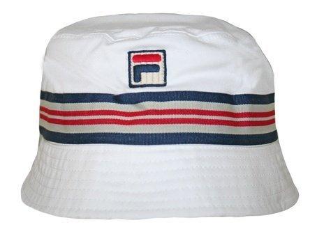 fila-casper-009-bucket-hat-1size-white