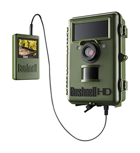 Bushnell-NatureView-Cam-Hd-14Mp-Fototrappola-Verde