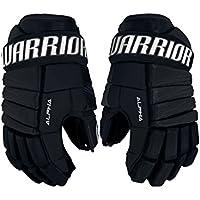 Guerrero Senior Alpha QX3guantes, QX3 Senior Glove NV NAVY 15, azul marino
