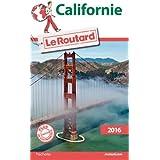 Guide du Routard Californie 2016