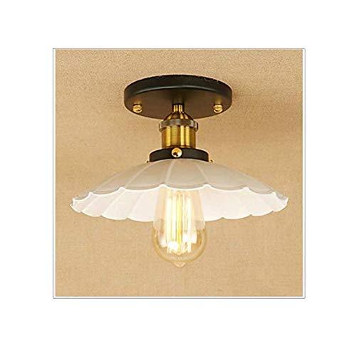 Metall-Mini-Style, Designer-Glühbirne 110-120V / 220-240V enthalten - 120v Glühbirne
