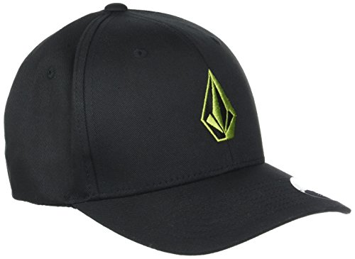 Volcom Men's FULL STONE XFIT Baseball Cap