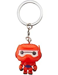 Pocket POP! Keychain: Disney: Armored Baymax