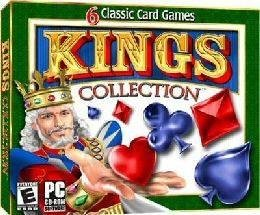King's Collection PC (Englisch Import) (Free Card Games-solitaire)