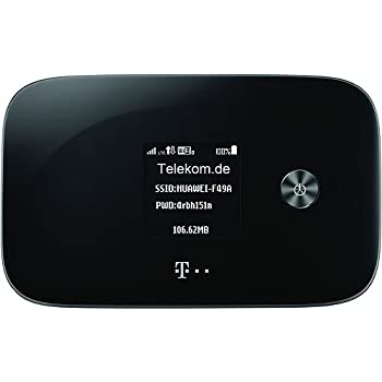 Telekom-Aktion Telekom Speedbox LTE mini II WKZ lt. gültiger Preisliste