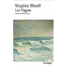 Les Vagues de Virginia Woolf ,Michel Cusin (Traduction) ( 13 avril 2012 )