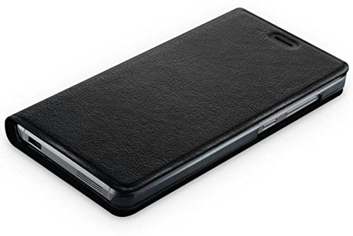 info for e9d38 3d566 79% OFF on Reflect-Ray Black Flip Cover for Xiaomi Redmi Note 4G on ...