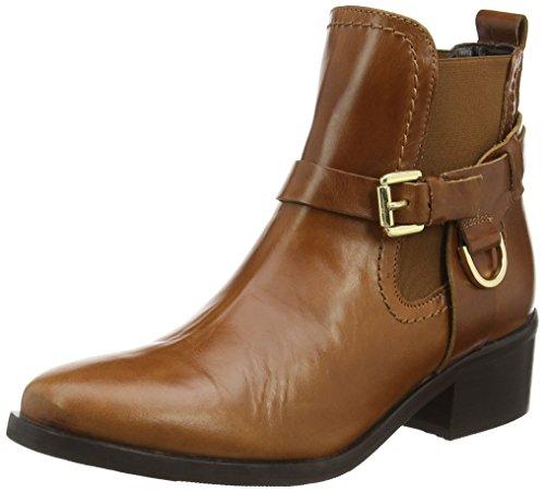 Carvela - Saddle, Stivali Donna Beige (Beige (marroncino))