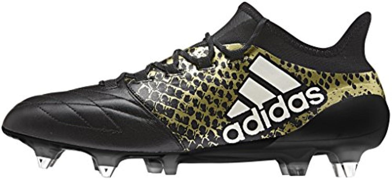 adidas Herren X 16.1 Sg Leather Fußballschuhe