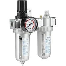 Filtro de compresor - Presión de aire de 1/2