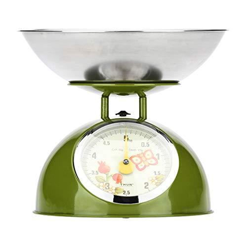 THUN - Bilancia da Cucina Colorata - Utensili Cucina - Linea Autunno