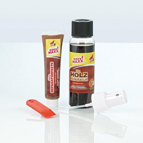 easy-maxx-holz-reparatur-set-4-tlg-holzpaste-reparatur-kratzer-entfernen