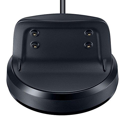AWINNER caricabatteria per Gear FIT2, sostituzione cavo di ricarica USB per Samsung Gear FIT2Smart Watch sm-r360