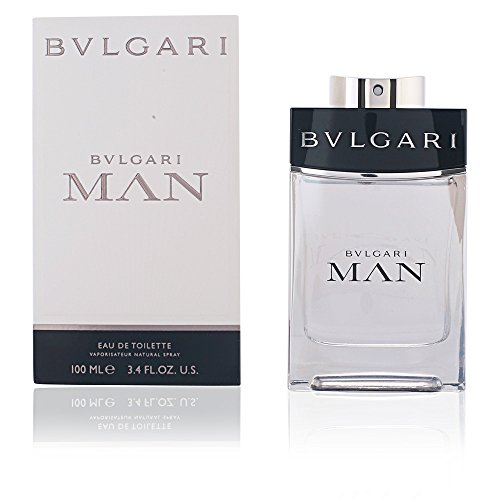 BVLGARI MAN 100ML EDT VAPO I ORIGINAL