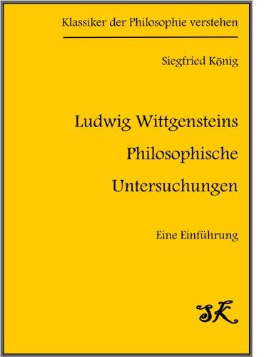 Ludwig Wittgensteins