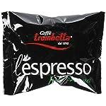 Caffè Borbone Respresso Miscela Nera - Confezione da 50 Capsule - Compatibili Nespresso®*