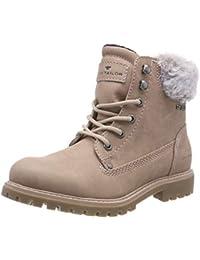Suchergebnis auf Amazon.de für  TOM TAILOR - Damen   Schuhe  Schuhe ... 4b13199aee