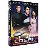 Logan's Run - Complete Series- (Region 2)