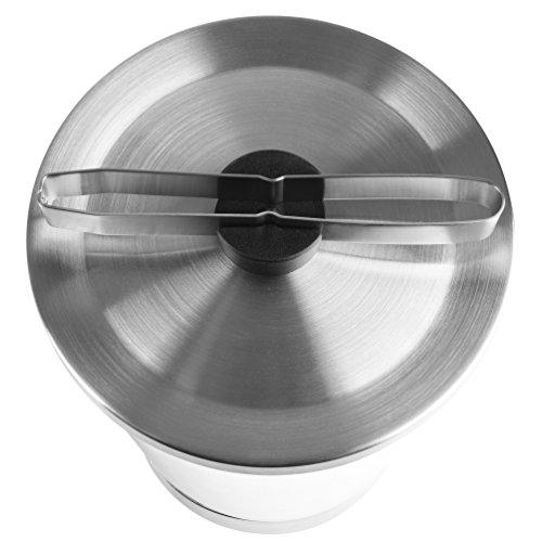 Eisbehälter EMSA 514235 Flow Slim Eiswürfelbehälter