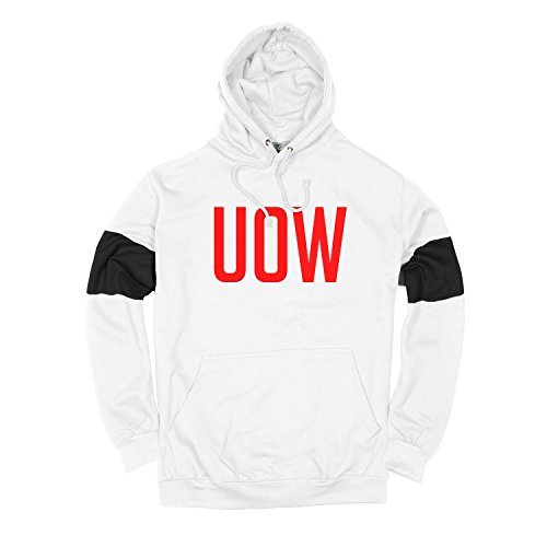 University of Whatever - Sweat à capuche - Femme Class of 99