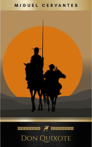 Don Quixote (English Edition)