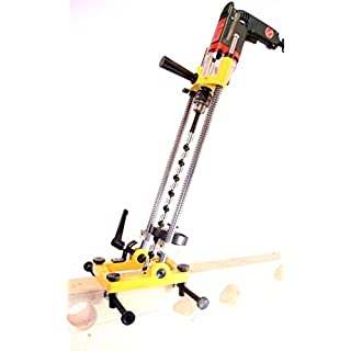 Famag 1403460Carpenter's Drill Stand Adjustable 45° for Maximum Bore Length 460mm 1404460