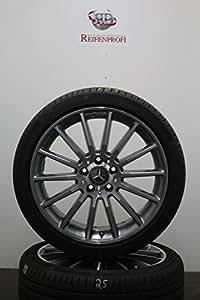 Original Mercedes AMG Classe A W176a1764010702été Roues 18pouces 696–C