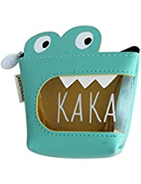 Kaka Mini Pouches Pack Of 1 Color & Design May Vary (With Free Token)
